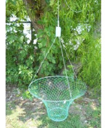 "32""  Crab Trap Hoop WITH FLOAT & RIGGING Type Lobster Pier Dock Net crab... - $38.99"