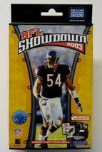 NFL Football Showdown WOTC 2003 Boxed Set New Amricons box open items sealed - $23.88