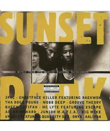 Sunset Park Soundtrack CD Various Artists 1996 - $4.98