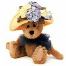 "Boyds Bears""Nanette Dubeary""  6"" Plush Bear #918432 -NWT-  2000- Retired - $12.99"
