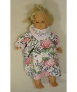 Max Zapf 22-56mz Vintage Baby Doll Opening Eyes... - $37.04