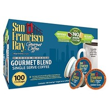 San Francisco Bay Gourmet Blend 100 Count - $61.56