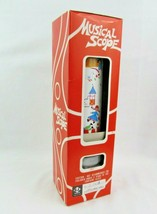 Vintage Ikecho Musical Kaleidoscopes Its A Small World San Francisco Mus... - $20.78