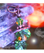 Haunted CHARM TYLWYTH TEG MOONLIGHT FAIRY SPIRIT VESSEL MAGICK WITCH Cas... - $53.77