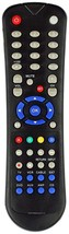 Momentum Brands Universal Remote Control, Controls 8 Devices (60-689199)... - $12.50