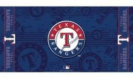 Texas Rangers Towel 30x60 Beach Style Alternate Design**Free Shipping** - $24.70