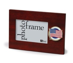 Allied Frame Patriotic Desktop Picture Frame - $32.21
