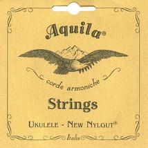Aquila 7U Concert Ukulele Strings Set - $8.94
