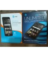 "Lg Phoenix 3 5"" 4g LTE 16Gb Gsm Negro Nuevo (Libre) - $83.79"