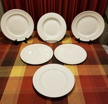 "12"" Chop Platter & 11 3/4"" Serving Platter Plate Bowl 6 Pieces Steelite ... - $148.49"