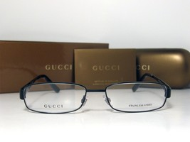 c17ab1c269 New Authentic Gucci Eyeglasses GG 1939 MER GG1939 Made In Italy 54mm 145mm  -  154.40