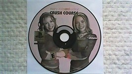 Mary-Kate and Ashley: Crush Course (Sony PlayStation 1, 2001) - $5.90