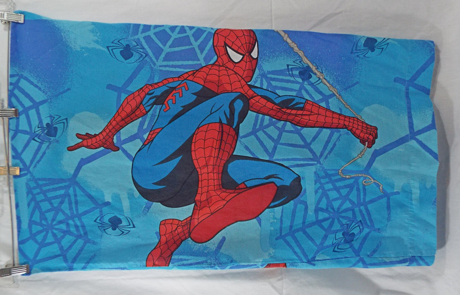 Primary image for Preowned Marvel Spiderman Pillowcase