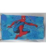 Preowned Marvel Spiderman Pillowcase - $9.89