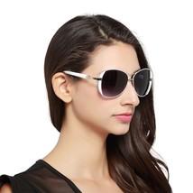 Women Polarized Sunglasses Brand Designer With Original Box Elegant Sun ... - $17.99