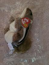 Ty Beanie Babies Chipper - $10.00
