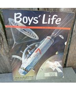 Boy's Life Magazine March 1964 Boy Scouts of America - $15.00