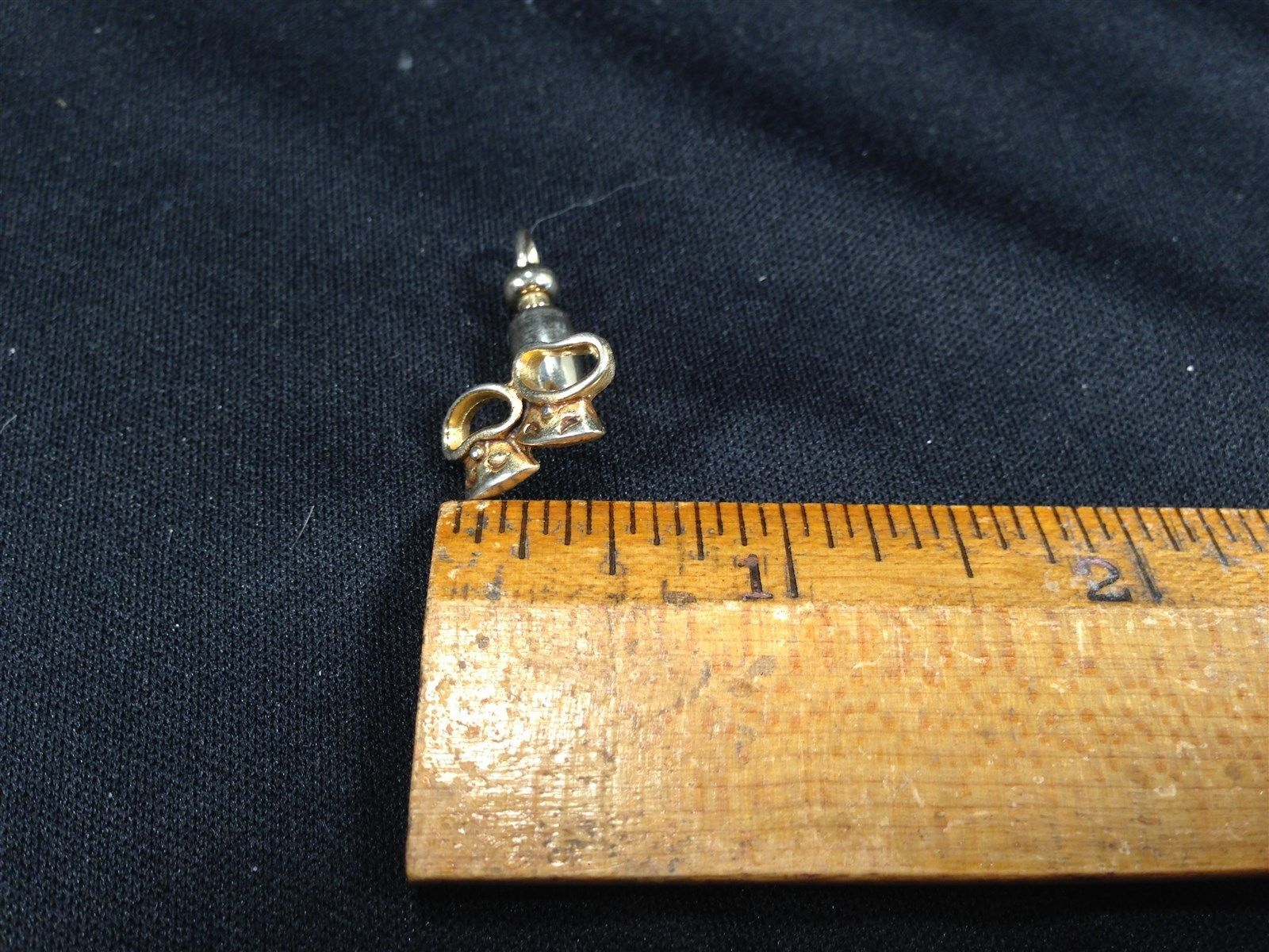 Vintage Comedy Tragedy Drama Tie Tack Pin