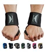 Gym Maniac GM Weightlifting Wrist Wraps - Powerlifting, Weight Lifting, ... - $14.90