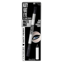 Covergirl Katy Kat Eye Liner, Midnight Matte, 0.033 Oz - $7.99