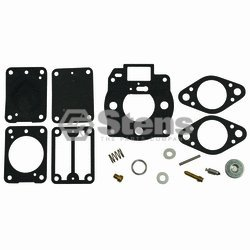 CARBURETOR REPAIR KIT BRIGGS & STRATTON 693503 422432