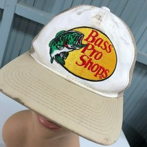Bass Pro Shops Snapback Baseball Cap Hat - $13.75