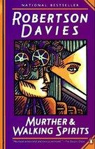 Murther and Walking Spirits Davies, Robertson - $3.71