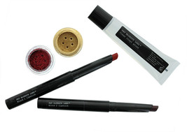 Pat McGrath Labs Lust 004 First Edition Bloodwine Set Kit New in Package - $97.99