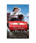 The Ride of Her Life: A Novel (Lake Manawa Summers) (Paperback) - $13.49