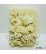 You are buying one pc soap-Natural handmade Scented Rosemary Soap - Hibi... - $6.68