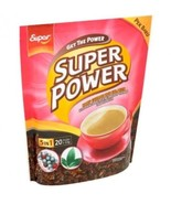 Super Power 5 In 1 Instant Coffee Kacip Fatimah And Collagen 20's X 3 Pa... - $73.90