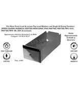 "ESD COINGARD XL 8"" MONEY BOX WITH HIGH SECURITY LOCKS 71629-M - $45.83"