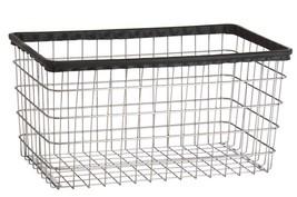 Large Capacity Basket Model Number F - $64.88