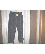 White Stag Rib Pants - $10.00