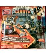 Mega Bloks Skylanders Giants Chop Chop Battle Portal 18 Pieces #95434 Bu... - $12.00