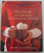 Cookbooks Hot Drinks for Cold Nights by Liana Krissoff - $5.00