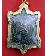 Only One Left! Rare Tao-LP-Liw Wat Rai-Tang-Tong Pendant Top Thai Buddha... - $19.99
