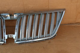 2009-12 Lincoln MKS Upper Grille Gril Grill image 2