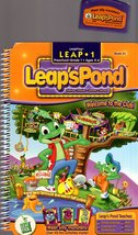 LeapFrog  -  Meet Silly Monsters! Leap's Pond - Leap 1 - $4.75