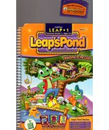 LeapFrog  -  Meet Silly Monsters! Leap's Pond - Leap 1 - $5.00