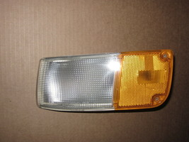 Fit For 90-96 Nissan 300ZX Front Turn Signal Light Lamp - Left - $45.82