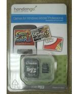 Handango Mobile App Pack 2GB SD Card - $12.44