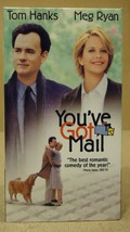 Warner Bros.  You've Got Mail VHS Movie  * Plas... - $4.69