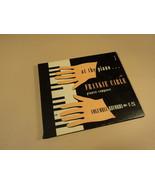 Columbia Records At The Piano Record Set Franki... - $23.61
