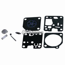 ZAMA OEM CARB REPAIR KIT for ECHO SRM-210 TRIMMER with RB-K70 Carb - $16.80