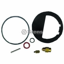 CARBURETOR REPAIR KIT KOLHER 25 757 01-S