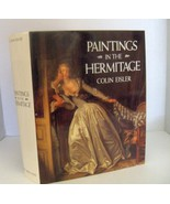 Paintings in the Hermitage by Colin Eisler First Ed. Like New SPECIAL PR... - $30.00