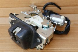 09-15 Honda Pilot Trunk Liftgate Tail Gate Power Lock Latch Actuator & Motor image 4