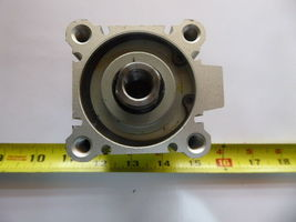 SMC NCQ2A50-50DZ Compact Cylinder NPT 145 PSI Max New image 7