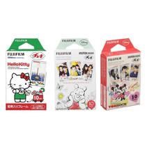 Hello Kitty Winnie The Pooh Mickey FujiFilm Instax Mini Film Polaroid 30... - $29.49